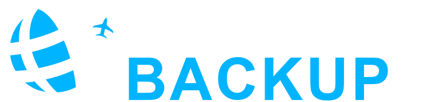Agency Backup Logo